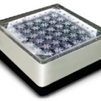 LEDソーラーブリック